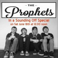 The Prophets - Coventry Museum