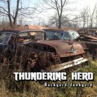 Thundering Herd - Backyard Junkyard