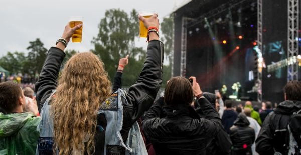 Review: Tons of Rock Festival 2016
