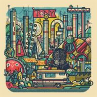Tony Wright - second album