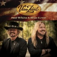 Van Zant - Red White and Blue (Live)