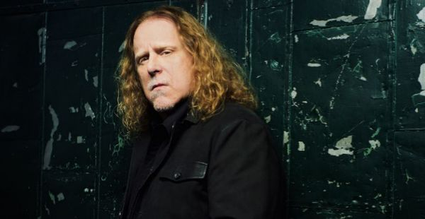 Gov't Mule frontman Warren Haynes to play Holmfirth