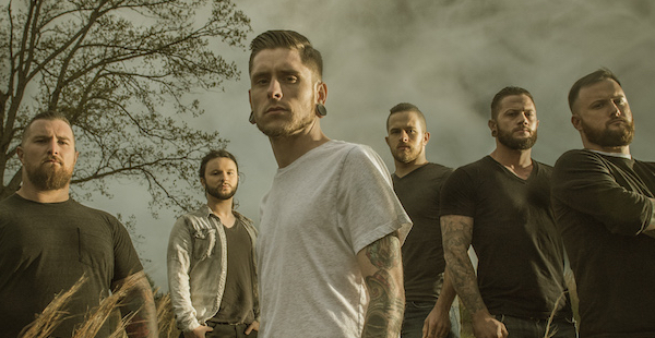 Bloodstock 2017 Interview: Ben Savage of Whitechapel