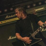 Airbourne | © ishootmetal.com