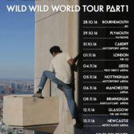 Bastille UK 2016 dates