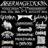 Beermageddon 2016 final