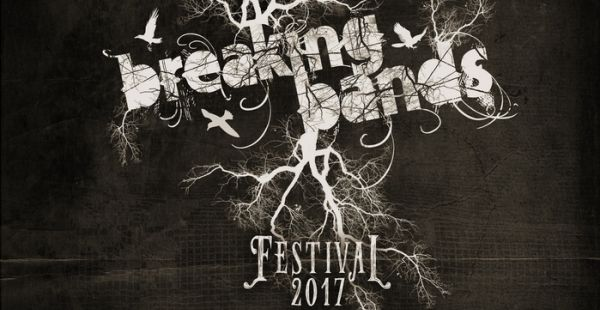 Breaking Bands 2017 announce new bands and new stage