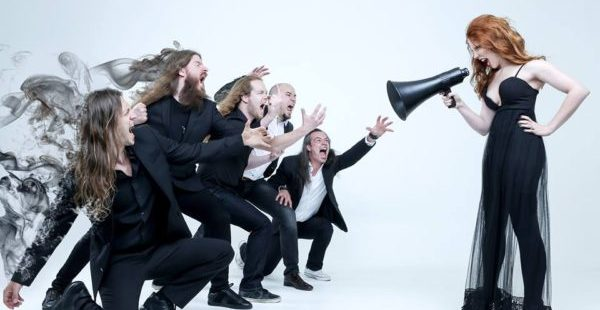 Review: Epica – The Holographic Principle