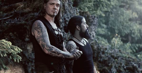 Equililbrium anounce new bass player