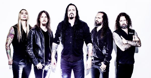 Review: Evergrey – The Storm Within