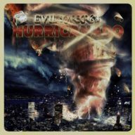Evil Scarecrow - Hurricanado
