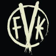 Fearless Vampire Killers FVK logo