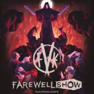 FVK Fearless Vampire Killers farewell show