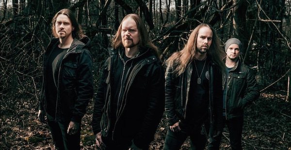 Insomnium announce Winters Gate 2017 European Tour