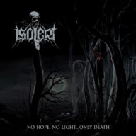 Isolert - No Hope, No Light