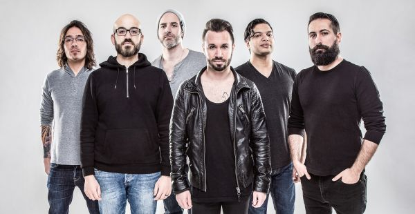 Review: Periphery – Periphery III Select Difficulty