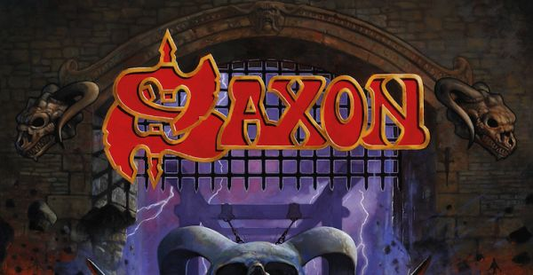 Saxon – upcoming gigs rescheduled