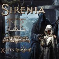 Sirenia Europe 2016