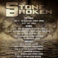 Stone Broken UK 2016