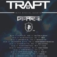 Trapt Gears US 2016