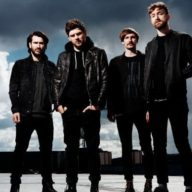 Twin Atlantic band