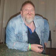 Steve Zodiac (Photo: Austin Avart)