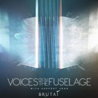 Voiced From the Fuselage + Brutai UK 2016