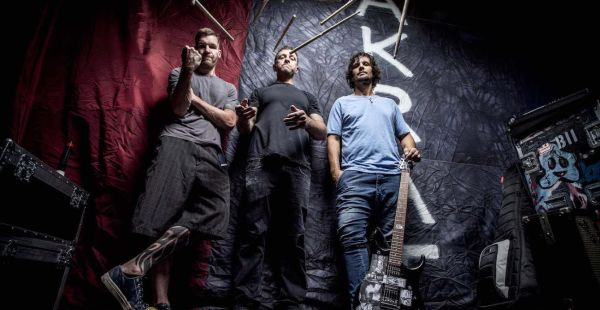 RATM bassist's new band, Wakrat, to play charity gig