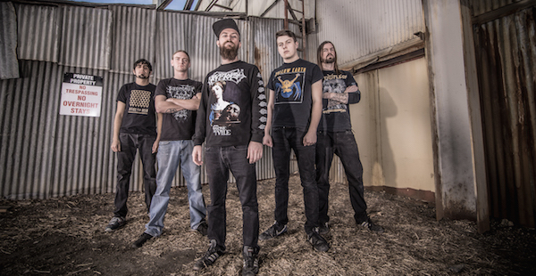 Review: Allegaeon – Proponent for Sentience