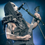 Behemoth (c) Bukavac Photography