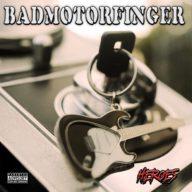 Badmotorfinger - Heroes