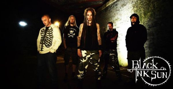 Review: Black Ink Sun – Take The Fall (Bloodstock Edition)
