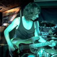 Budgie 2005 (Gary)