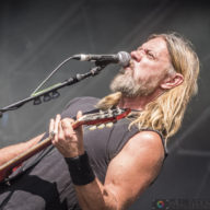 Corrosion of Conformity (c) Will Tudor Photography