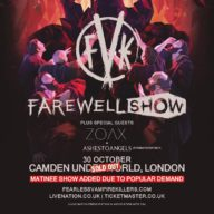 FVK Fearless Vampire Killers final show 2