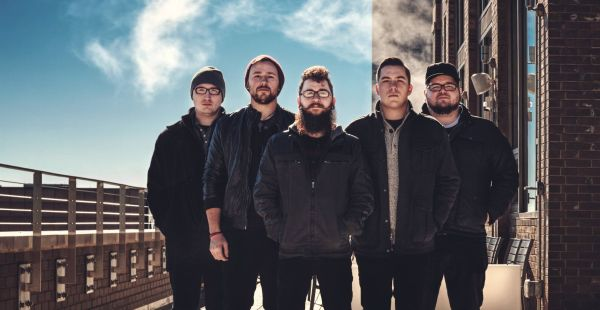 Band of the Day: Fivefold