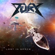 Fury - Lost in Space