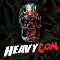 HeavyCon 2016 192