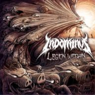 Indominus - Legion Within