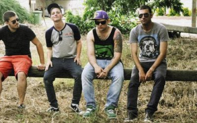 Jack the Envious band header