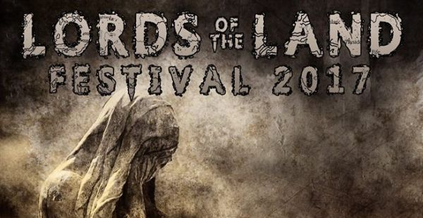 Lords of the Land 2017 add two more acts – you'll want to read this…