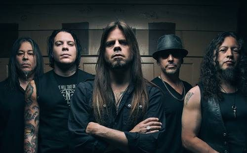 Queensrÿche, Archer Nation, Methodica – O2 Academy Islington, London, 28th August 2016