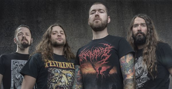 Interview: Dave Davidson of Revocation