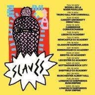 Slaves 2016