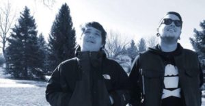 Band of the Day: The Backseaters