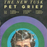 The New Tusk + Pet Grief UK 2016