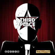 Third Place - Rise of Chaos