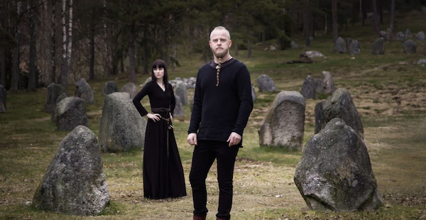 Wardruna premier new song from upcoming album: Runaljod – Ragnarok