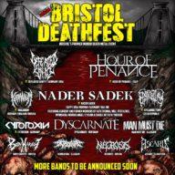 Bristol Deathfest 2017