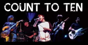 Band of the Day: Count To Ten